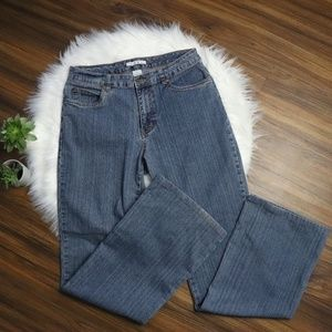 CAbi Bootcut Style 895 Blue Jeans